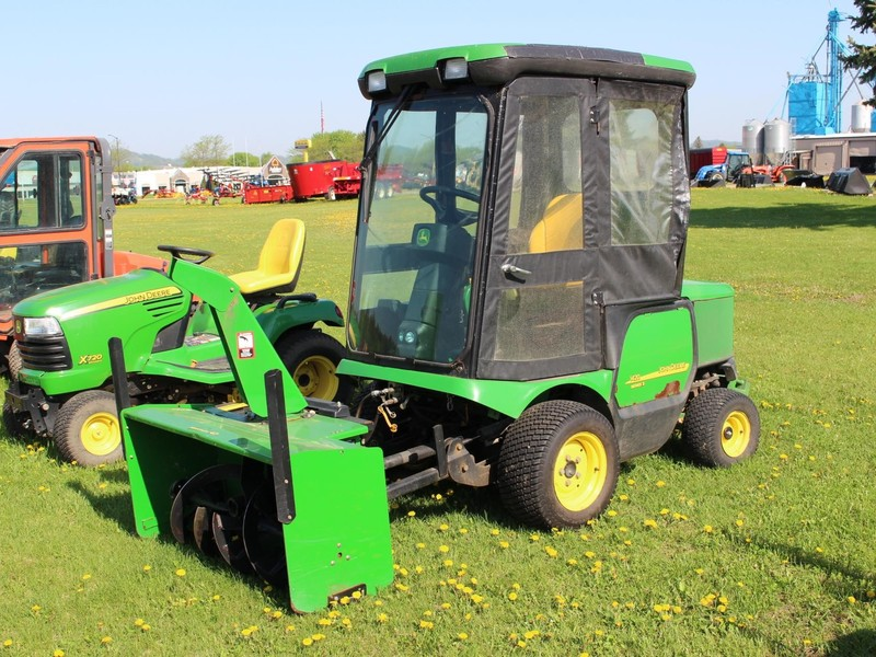 John Deere 1420 Lawn and Garden for Sale | Machinery Pete