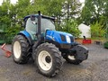 2014 New Holland T6.140 Tractor
