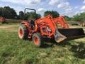 2015 Kioti RX7320 Tractor