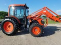 2014 Kioti DK90 Tractor