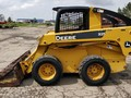 2007 Deere 325 Skid Steer