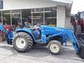 2001 New Holland TC29D Tractor