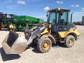2010 Deere 244J Wheel Loader