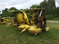 2009 John Deere 678 Forage Harvester Head
