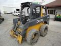 2012 Deere 318D Skid Steer