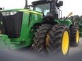 2015 John Deere 9420R Tractor