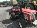 1982 Yanmar YM2000 Tractor