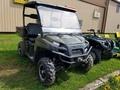 2009 Polaris Ranger 500 ATVs and Utility Vehicle