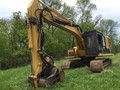 2006 Caterpillar 320CL Excavators and Mini Excavator