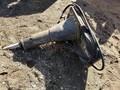 2011 Bobcat HB980 Loader and Skid Steer Attachment