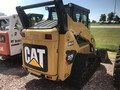 2013 Caterpillar 257B Skid Steer