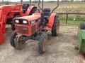 1987 Kioti LB2202 Tractor