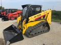 2015 Wacker Neuson ST35 Skid Steer