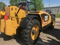 2009 Caterpillar TH407 Forklift