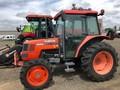 2002 Kubota M4900 Tractor