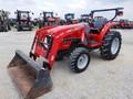2013 Massey Ferguson 1643 Tractor