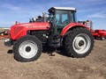 2003 Massey Ferguson 8245 Tractor