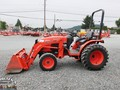 2012 Kubota B3300SU Tractor