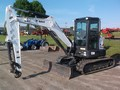 2017 Bobcat E50 Miscellaneous