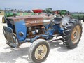 1981 Ford 2600 Tractor