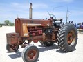 1966 International 806 Tractor
