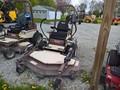 2006 Grasshopper 721D Lawn and Garden