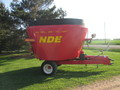 2008 NDE 1552 Grinders and Mixer