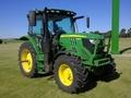 2015 John Deere 6120R 100-174 HP