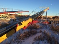 2012 Westfield W130-71 Augers and Conveyor