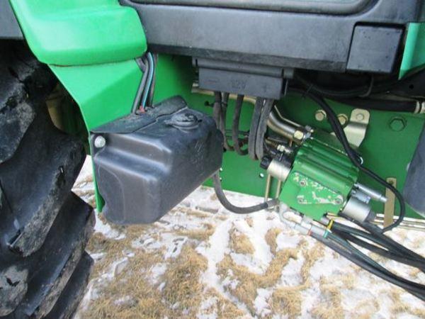 2007 John Deere 7230 Tractor