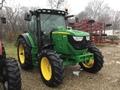 2012 John Deere 6125R 100-174 HP