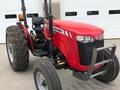 2009 Massey Ferguson 2615 Tractor