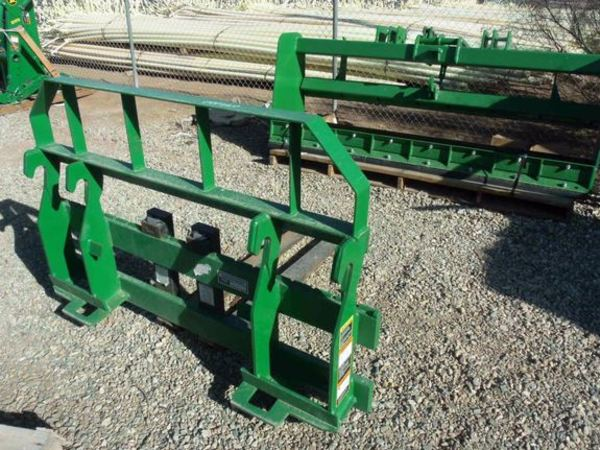 2015 Frontier AP12A Loader and Skid Steer Attachment