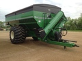 2015 Unverferth 1310 Grain Cart
