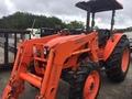 2012 Kubota M7040 Tractor