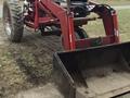 1959 Farmall 460 Tractor