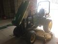 1993 John Deere 855 Tractor