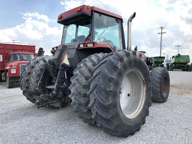 1996 Case IH 7220 Tractor