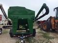 2018 Patriot 220 Seed Tender