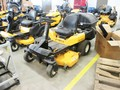 2010 Cub Cadet Z-Force S48 Lawn and Garden