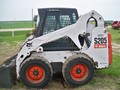 2006 Bobcat S205 Skid Steer