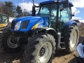 2011 New Holland T6050 100-174 HP