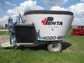 2013 Penta 4020SD Grinders and Mixer