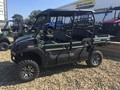 2018 Kawasaki Mule Pro FXT EPS LE ATVs and Utility Vehicle