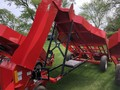 2018 Kuhns Manufacturing AF10 Hay Stacking Equipment