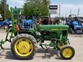 1987 John Deere 900HC Tractor
