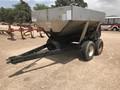 Adams A70-4T Pull-Type Fertilizer Spreader