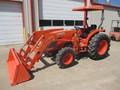 2014 Kubota MX5100HST Tractor