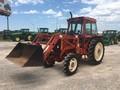 Belarus 425A Tractor
