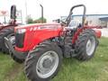 2018 Massey Ferguson 2605H Tractor
